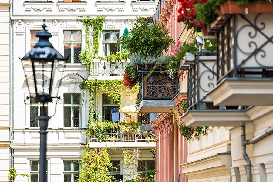 Sascha Ross - Fachanwalt für Miet- und Wohnungseigentumsrecht in Berlin