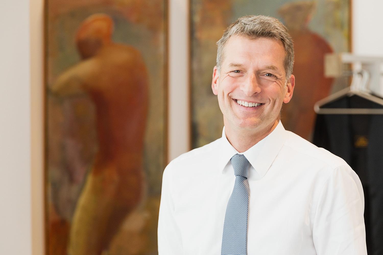 Sascha Ross - Fachanwalt für Miet- und Wohnungseigentumsrecht