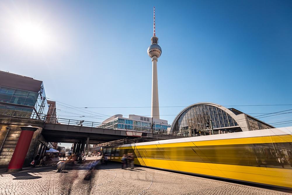 Sascha Ross - Ihr Fachanwalt für Mietrecht in Berlin